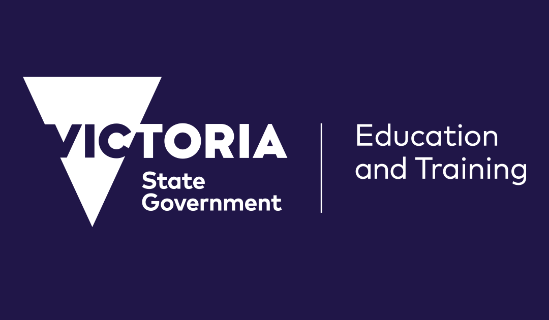 Case Study: Victorian State Government Department of Education and Training